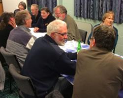 New Zealand Walnut Industry Group members